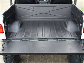 Epoxy Bedliner- Smooth