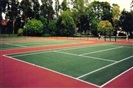 Tennis Court Sealer